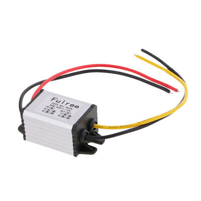 AU10.67 • Buy LM2596 3A Step Down Buck Converter 8-22V To 1.5-15V Power Module DC-DC