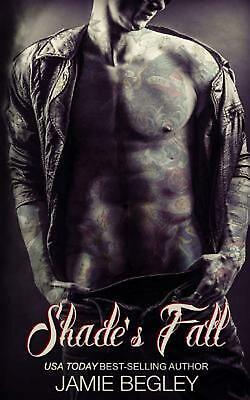 AU43.61 • Buy Shade's Fall By Jamie Begley (English) Paperback Book Free Shipping!