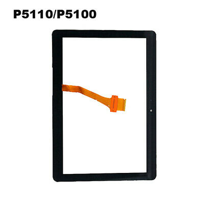 £12.59 • Buy Touch Screen Digitizer For Samsung Galaxy Tab 2 10.1 GT-P5100 GT-P5110 Black