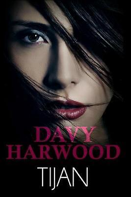 AU28.68 • Buy Davy Harwood By Tijan Paperback Book Free Shipping!