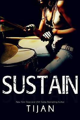 AU31.48 • Buy Sustain By Tijan Paperback Book Free Shipping!