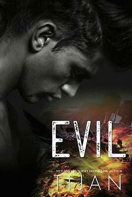 AU31.85 • Buy Evil By Tijan Paperback Book Free Shipping!
