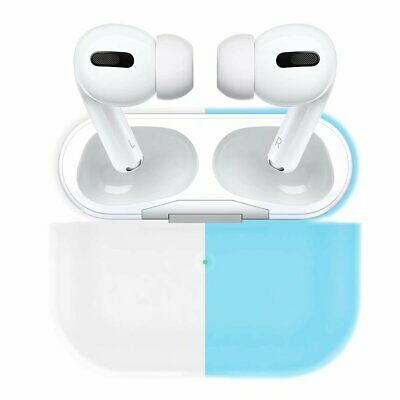 $ CDN5.42 • Buy Glow In The Dark Case Cover For AirPods 3 Earphone Protector For AirPods 3 Box