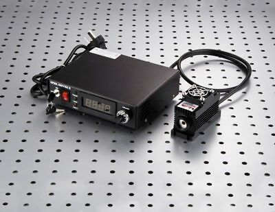 AU837.14 • Buy 830nm 1000mW 1W IR Laser Module TTL Analog + TEC + Lab Adjustable Power Supply