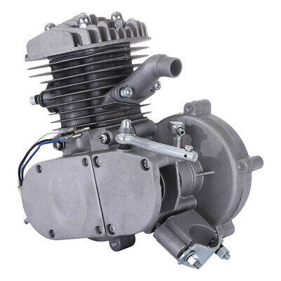 NEW 66cc/80cc 2 Stroke Engine ( ONLY ) For Motorized Bicycle Bike. PK80 US STOCK • 82.98$