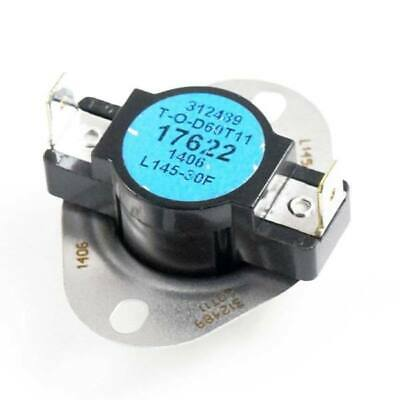 $34.99 • Buy Coleman Source 1 S1-02535381000 Furnace Limit Switch 312489 Mobile Home Parts