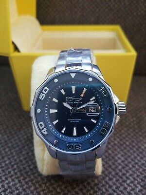 Daniel Steiger Watch • 60$