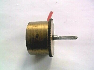 Clock Spare parts Barrel Replacement Mainspring 10mm up to 38mm