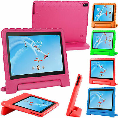 AU29.99 • Buy AU For Lenovo Tab E10 X104F P10 M10 TB-X605F Tablet Kids Shock Proof Case Cover