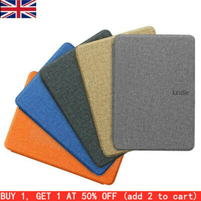 Ultra Slim Smart Case PU Leather Cover For Kindle 8/10th Gen Paperwhite 1/2/3/4 • 5.99£