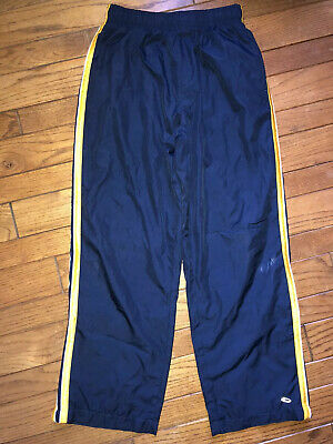 $9.99 • Buy Boy's Pants Size 14/16 Large Athletic Tek Gear Lined