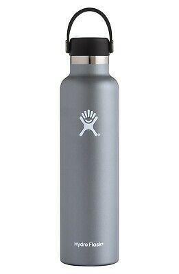 $36 • Buy Hydro Flask 24 Oz Double Wall Vacuum Insulated Stainless Steel Leak Proof Sports