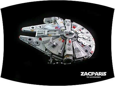 $13.95 • Buy DISPLAY STAND For Star Wars Lego 75257 75212 Millennium Falcon And Kessel Run MF
