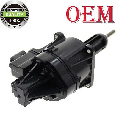 $ CDN113.87 • Buy New For BMW Turbo Charger Waste Gate Actuator Drive Motor Part 328i 330i F30 N20