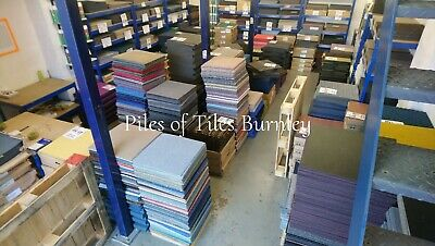 £28.99 • Buy  Leading UK Brand Commercial CARPET TILES Only £28.99 Box Of 20 Free Delivery
