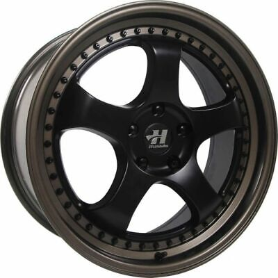 AU1980 • Buy 20 Inch Staggered Hussla Zen Wheels 5/114 To Suit Ford