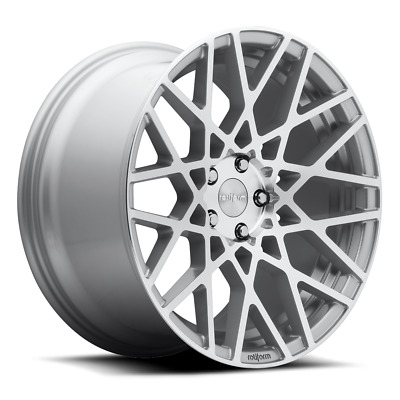 AU1980 • Buy 20 Inch Rotiform Blq Wheels To Suit Ford 5/114 20x8.5