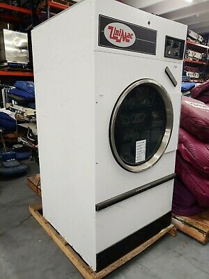 View Details UniMac UT075EM Tumble Dryer, 75Lb, 208V, 3Ph (NO MOTOR) • 990.00$