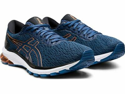 AU169.95 • Buy ** LATEST RELEASE** Asics Gel GT 1000 9 Mens Running Shoes (4E) (401)