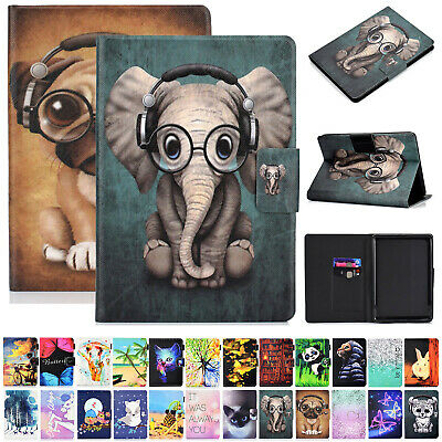 AU20.88 • Buy For New Amazon Kindle Paperwhite 4 10th Gen 2018 Flip Leather Stand Case Cover