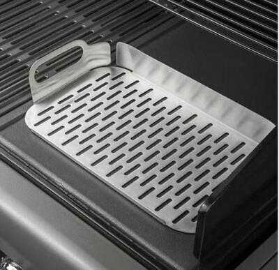 AU51.20 • Buy Matador Grill Topper, Stainless Steel, NEW, BBQ, Outdoor Party, Pool Parties
