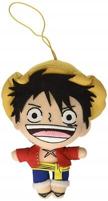 $16.70 • Buy Great Eastern - One Piece - Luffy New World Plush, 5-inches
