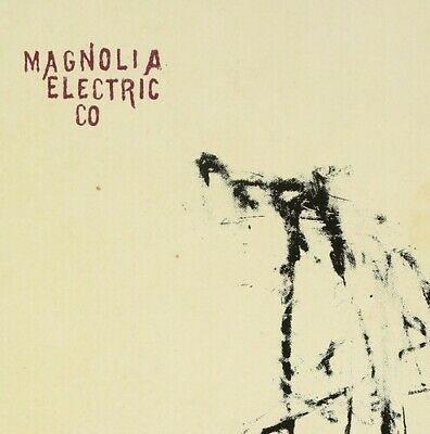 $18.39 • Buy Magnolia Electric Co - Trials And Errors [New CD]