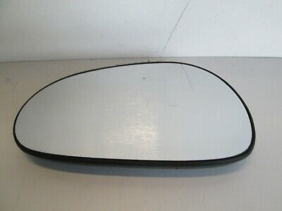 $24.56 • Buy OEM 1999-2004 Ford MUSTANG COUPE Left DRIVER POWER MIRROR GLASS Non-Heated