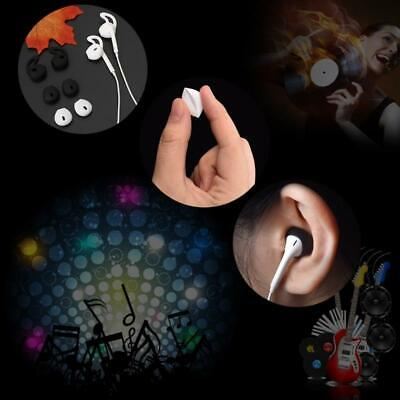 $ CDN3.60 • Buy 4Pair Silicone Eartips In-ear Headset Earbuds Cover W/Ear Hook For Apple Airpods