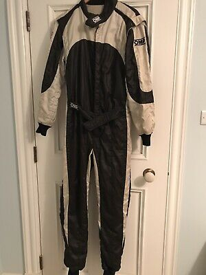 £200 • Buy IOmp Dynamo Race Suit, Size 52 In Good Condition