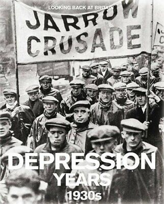 £4.63 • Buy Depression Years - 1930s (Looking Back At Britain Series),Reader's Digest
