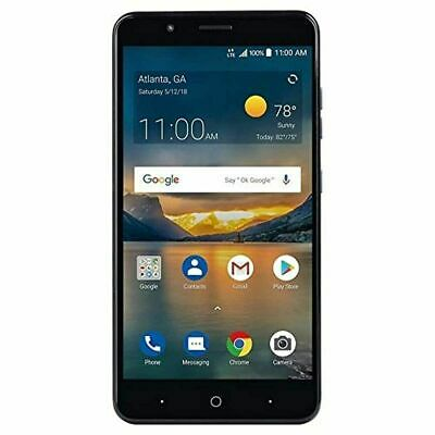 $108.89 • Buy ZTE Z-6400C Blade X2 MAX (32GB, 2GB) 6.0 , 4G LTE GSM Unlocked W/ US Warranty