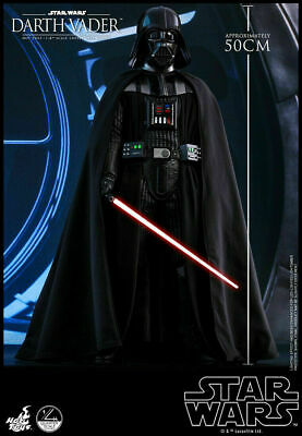$ CDN930.23 • Buy 1/4 Star Wars Hot Toys QS013 Darth Vader Action Figure Collection Model Gift