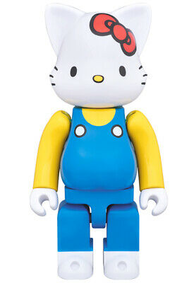 $199.99 • Buy NY@BRICK 400% HELLO KITTY SANRIO Rare Medicom Bearbrick From Japan