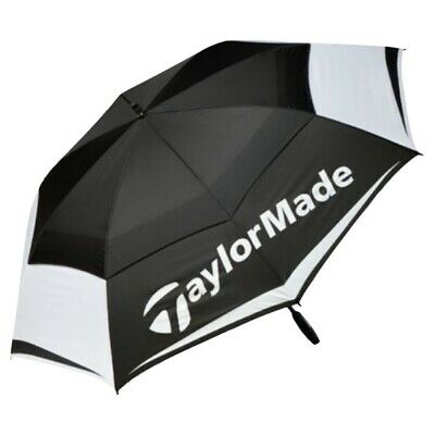 TaylorMade 64 Inch Double Canopy Umbrella • 37.50£