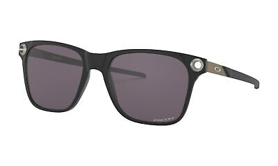 AU204.95 • Buy Oakley Apparition Sunglasses In Satin Black Prizm Grey