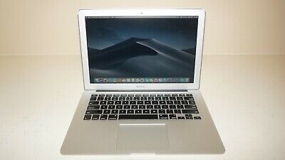 $529 • Buy Apple Macbook Air Intel I7-5650U 2.2ghz/8GB/512GB/13.3  2015 BTO A1466