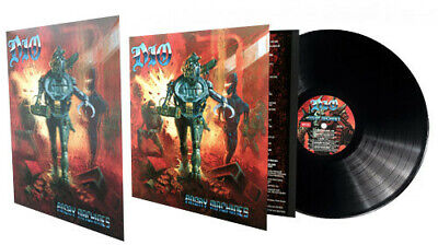 $24.56 • Buy Dio - Angry Machines (lenticular Cover) [New Vinyl LP]