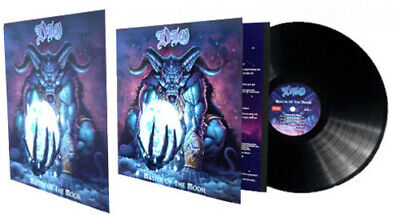 $26.26 • Buy Dio - Master Of The Moon (lenticular Cover) [New Vinyl LP]