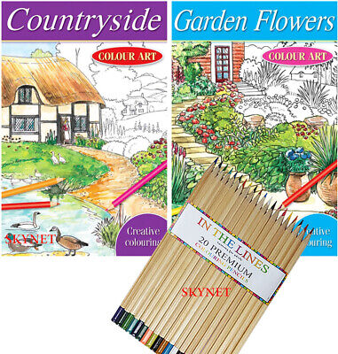 MIND RELAXING COLOURING BOOK BOOKS Adult Stress Relief Colour Therapy ANIMALS  • 4.49£