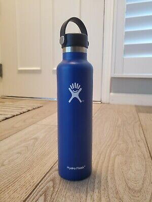 $30 • Buy Hydro Flask 24 Oz Double Wall Vacuum Insulated Stainless Steel Leak Proof Sports
