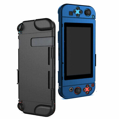$10.97 • Buy For Nintendo Switch Console Joystick Shockproof Protective Hard Shell Case Cover