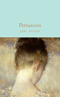 Persuasion (Macmillan Collector's Library), Austen, Jane, Good Condition Book, I • 2.95£