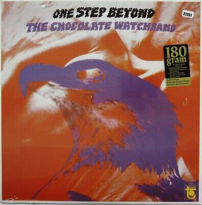 CHOCOLATE WATCH BAND 180gLP, One Step Beyond  (TOWER US Reissue NM/NM) • 16.90£