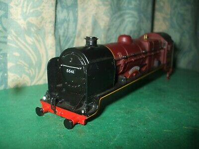 Hornby Lms Unrebuilt Patriot Maroon Loco Body Only - Duke Of Sutherland • 29.75£
