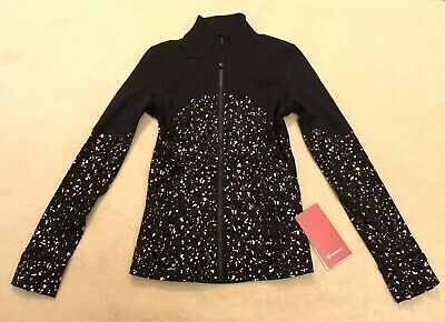 $ CDN379.99 • Buy Lululemon Define Jacket Spark Lunar New Year Black Gold 10 Or 12