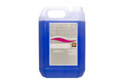 £10.95 • Buy Heavy Duty Degreaser & Cleaner Professional Commercial Strength 5 - 25 LTRS