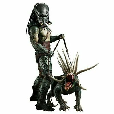 $ CDN501.84 • Buy Hot Toys TRACKER PREDATOR With Hound 1/6 Scale Figure NEW From Japan