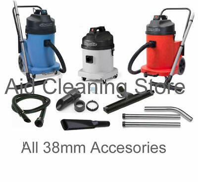 £28.99 • Buy Numatic Industrial Hoover Parts & Accessories 38mm Vacuum Cleaner Spares 570 900