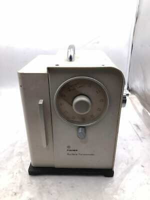 $250 • Buy Fisher Scientific Co. Surface Tensiometer